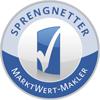 Siegel Marktwert Makler Sprengnetter